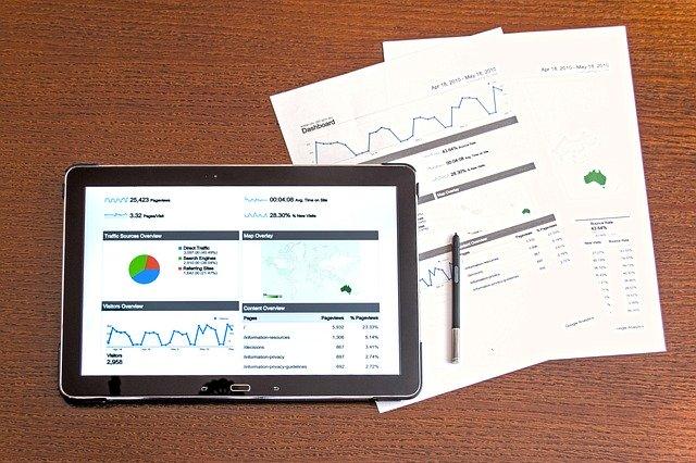 agencia analitica web